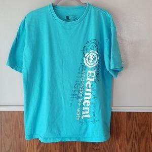 Vintage Element t-shirt